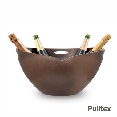 Spumantiera Secchiello Professionale Wood XL Ice bowl
